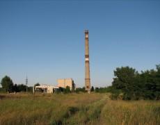 Чигиринская АЭС, июнь 2009