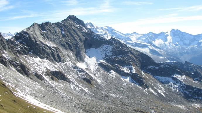 По следам Альпийских ледников