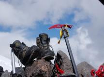 Алгоритм поведения при аварийной ситуации в горах