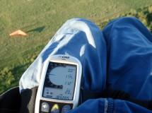 гора Клементьева — три дня в динамике, апрель 2010