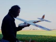 Тюльпаны в Голландии и попытка их снимать с авиамодели