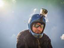 Видео про полёты в Карпатах