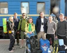 Крым на майские с грустью и печалью