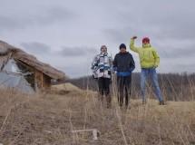 Холодный Яр, Зубково озеро