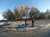 САП-серфинг на пробу