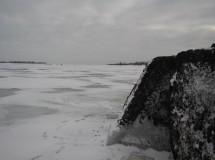 Субботняя проверка льда